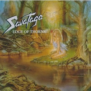 EDGE OF THORNS (2 LP)