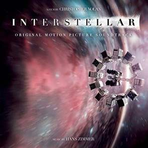 INTERSTELLAR-HANS ZIMMER (2 CD LTD ED.)