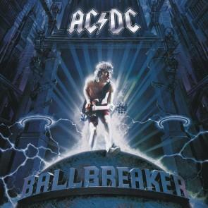 BALLBREAKER (LP)