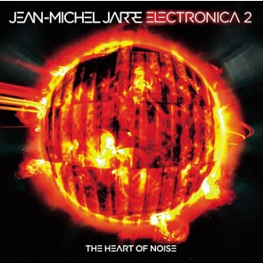 ELECTRONICA 2:  THE HEART OF NOISE (CD)