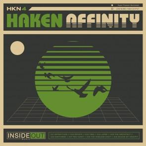 AFFINITY (3 LP)