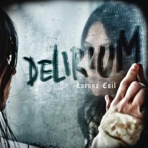 DELIRIUM (2 LP)