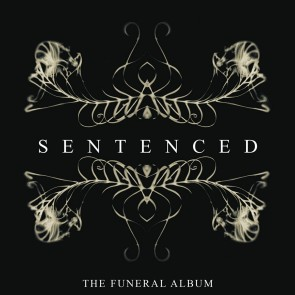THE FUNERAL ALBUM RE-ISSUE 2016 (LP)